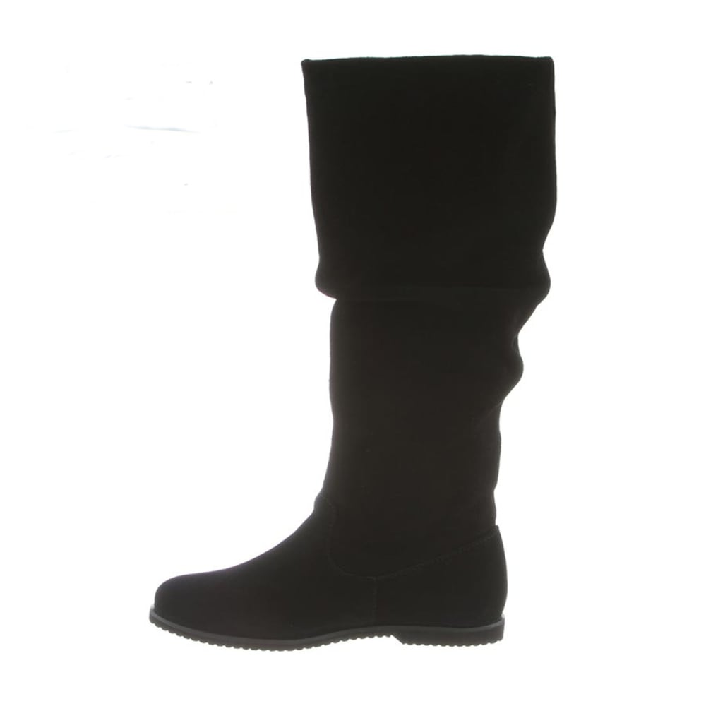 BEARPAW Women's Melanie Boots - BLACK II