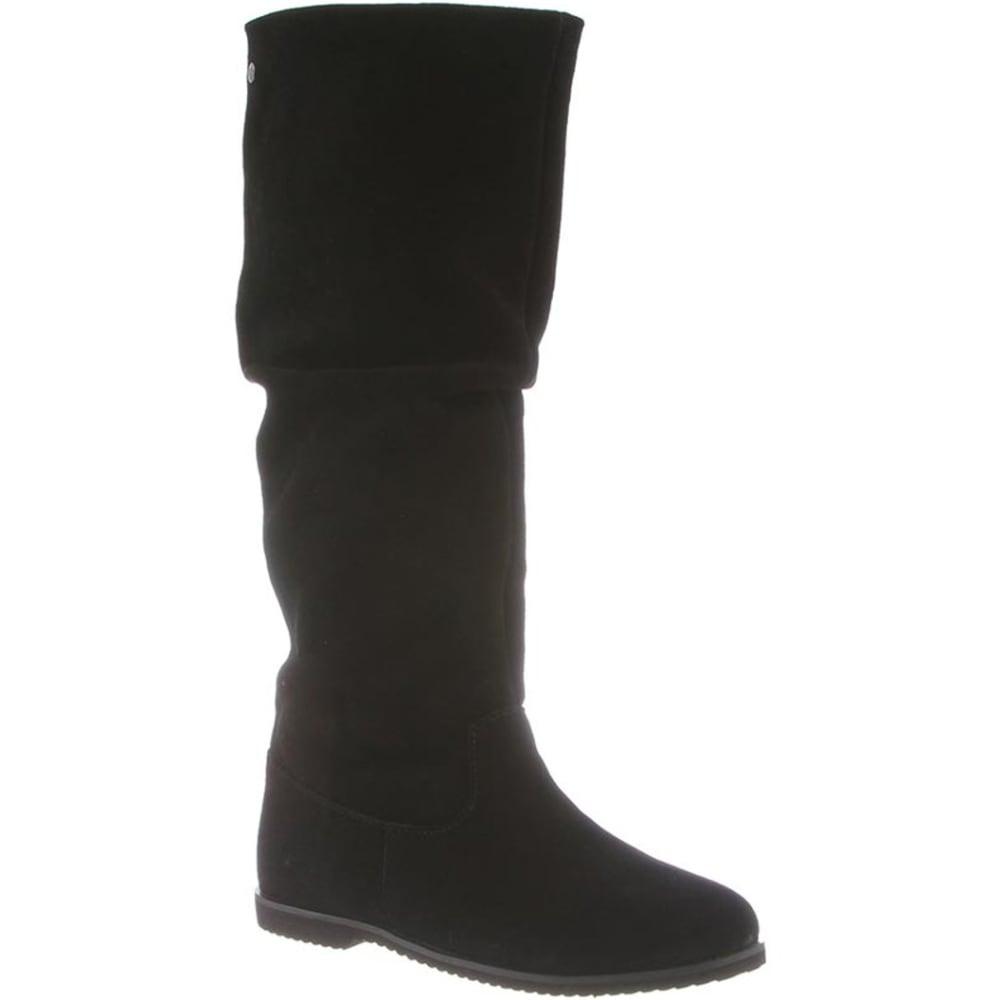 BEARPAW Women's Melanie Boots - BLACK II