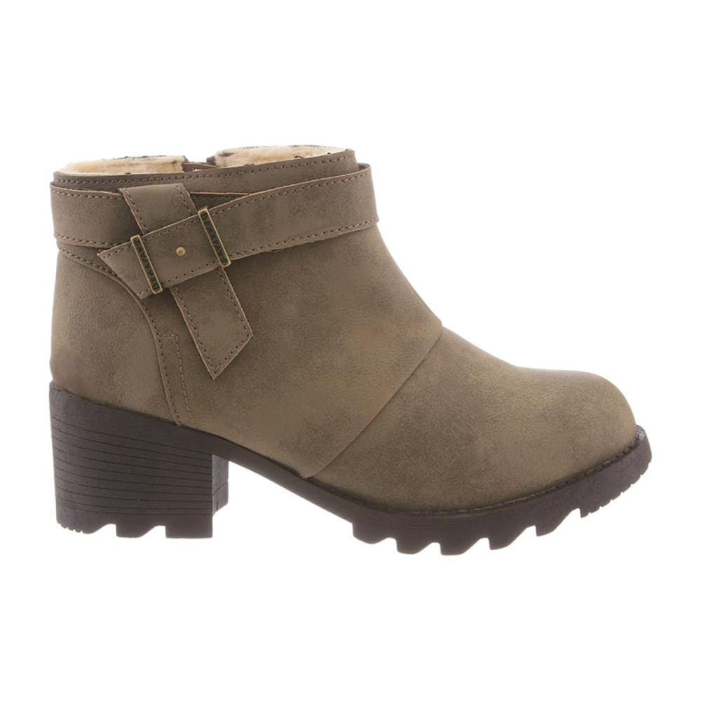BEARPAW Women's Thea Boots - STONE