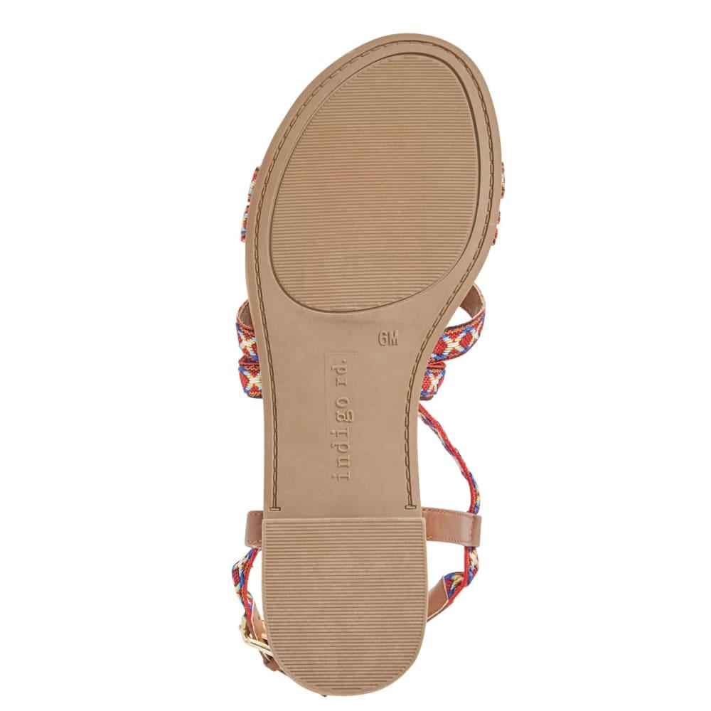 INDIGO RD Women's Camryn Sandals - NATURAL