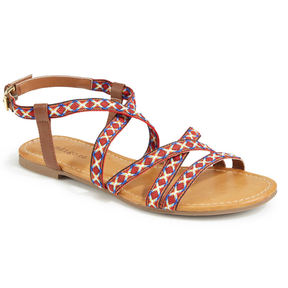 INDIGO RD Women's Camryn Sandals - NATURAL