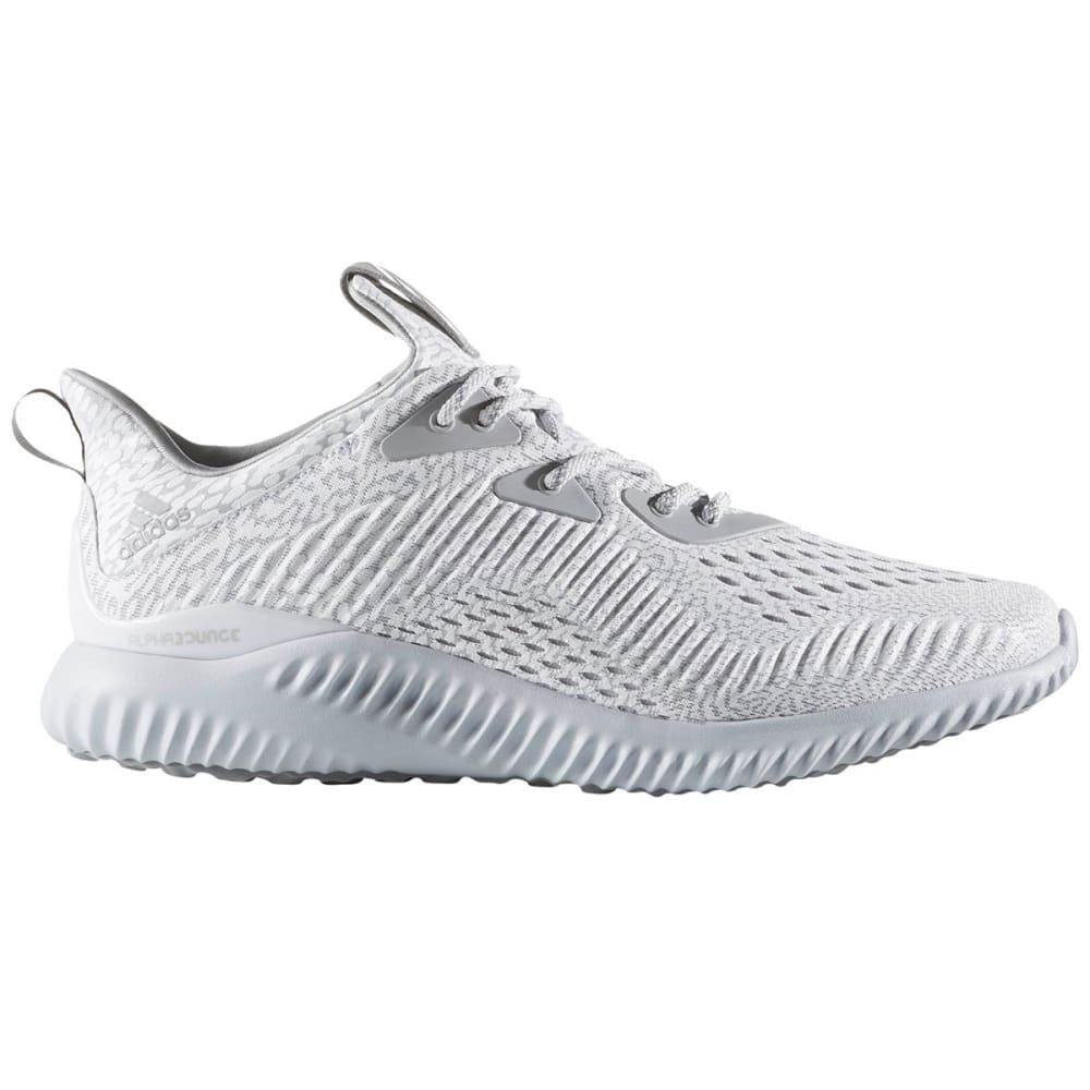 ADIDAS Men's AlphaBounce AMS Running Shoes - GREY