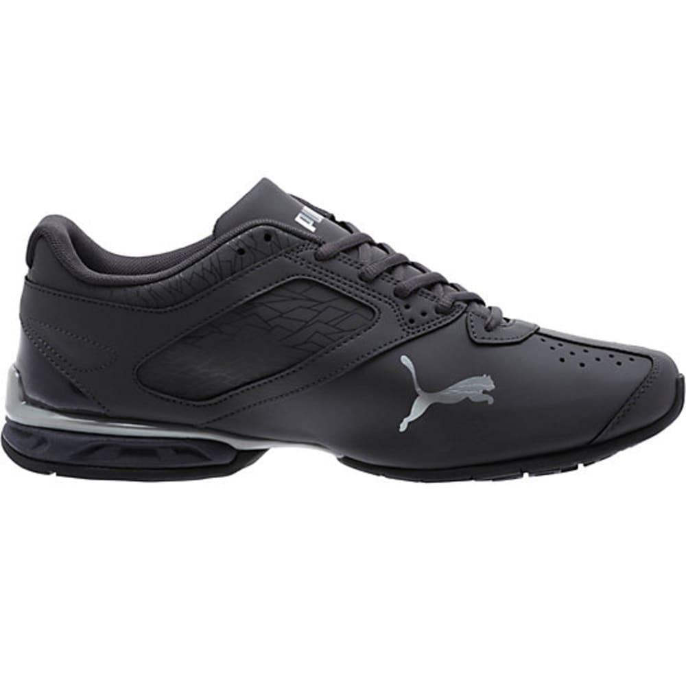 PUMA Men's Tazon 6 Fracture FM Sneakers - GREY