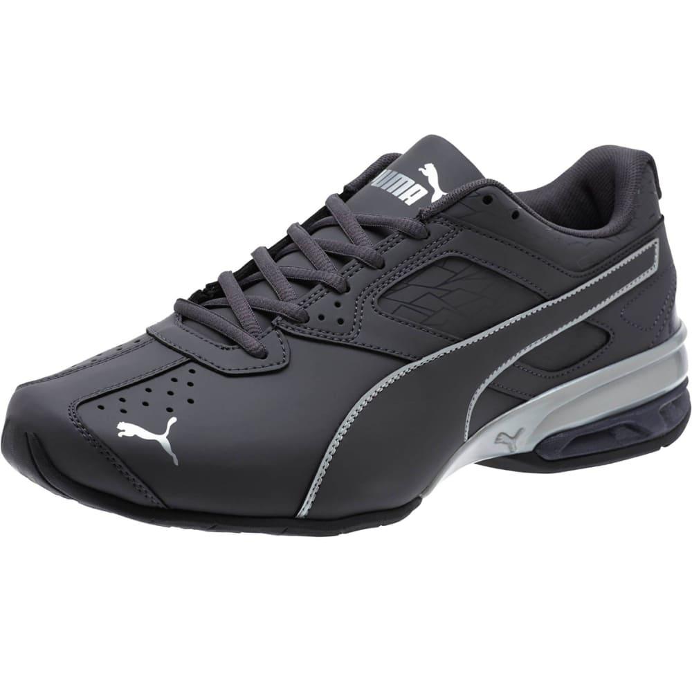 Puma Men's Tazon 6 Fracture Fm Sneakers - Black, 8