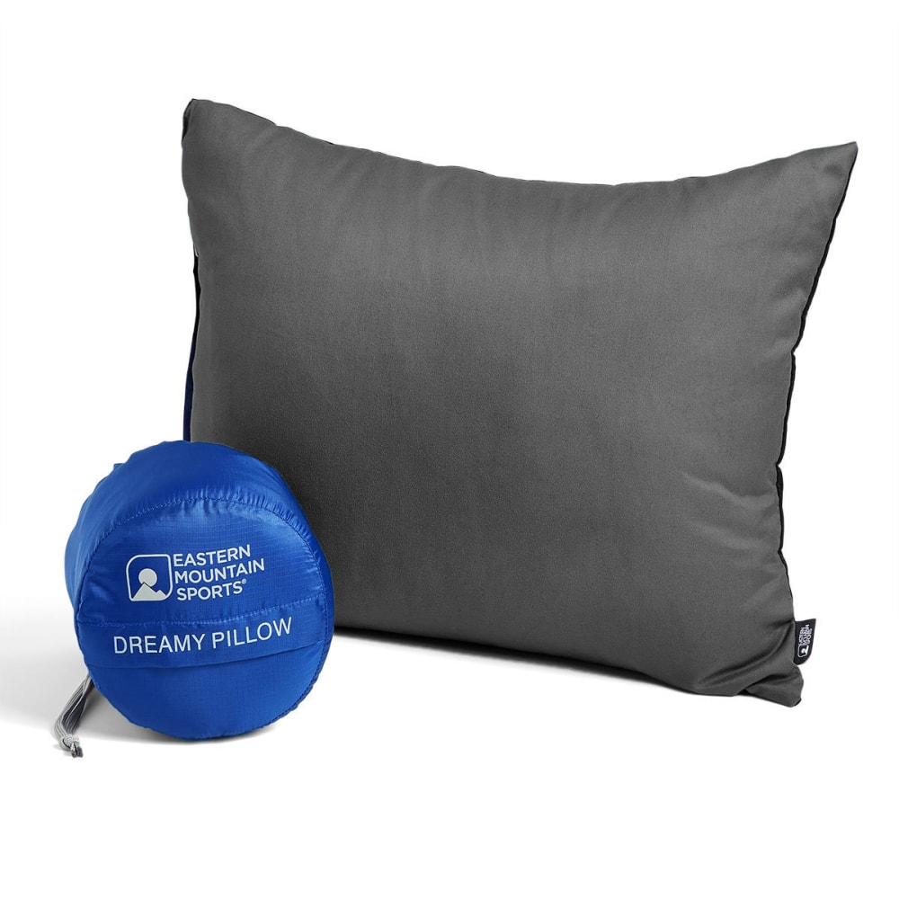 EMS Dreamy Pillow - LAPIS/PEWTER