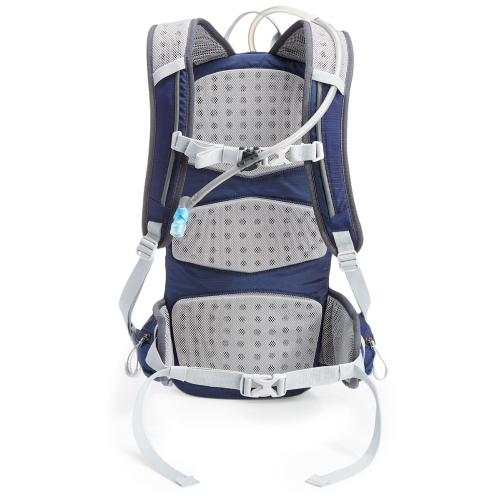 EMS Wanderer Hydration Pack - PEACOAT/NEUTRAL GREY