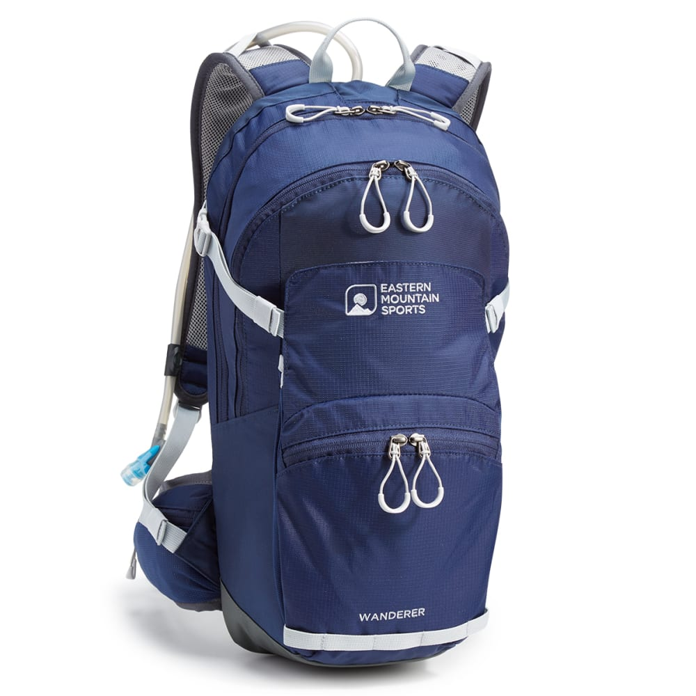 EMS Wanderer Hydration Pack NO SIZE