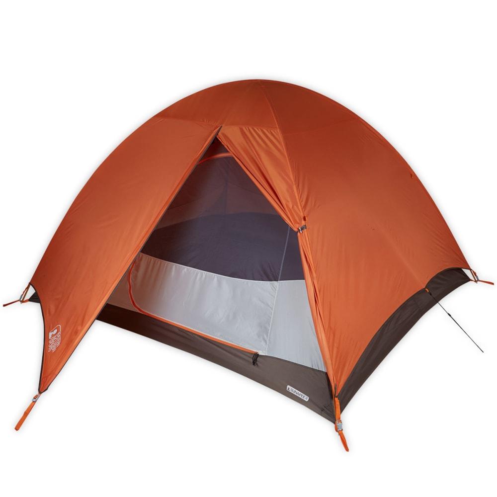 EMS Sunapee 4 Tent - DUSTY/ORANGE