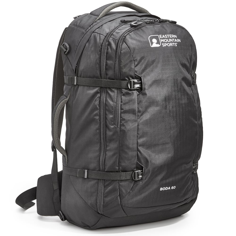 EMS® Boda 60 Conversion Pack - BLACK