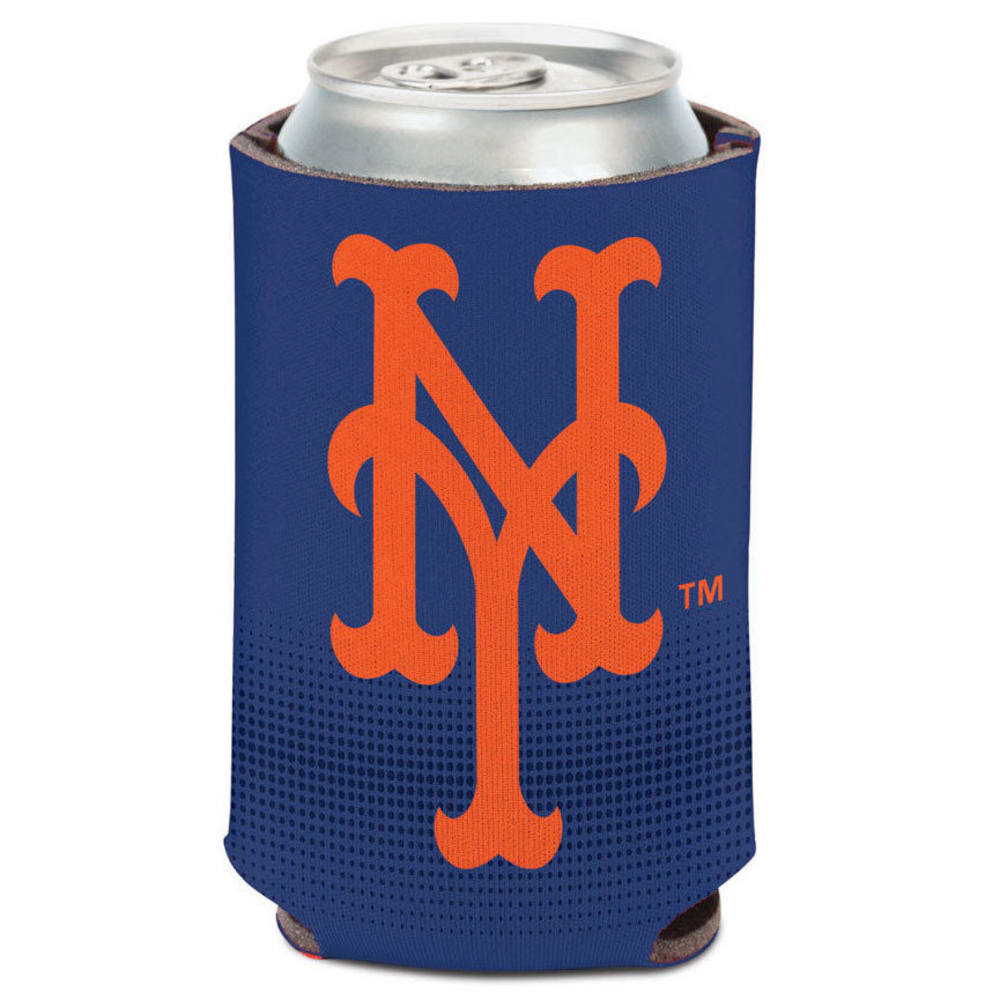 NEW YORK METS 12 oz. Stadium Can Cooler - METS