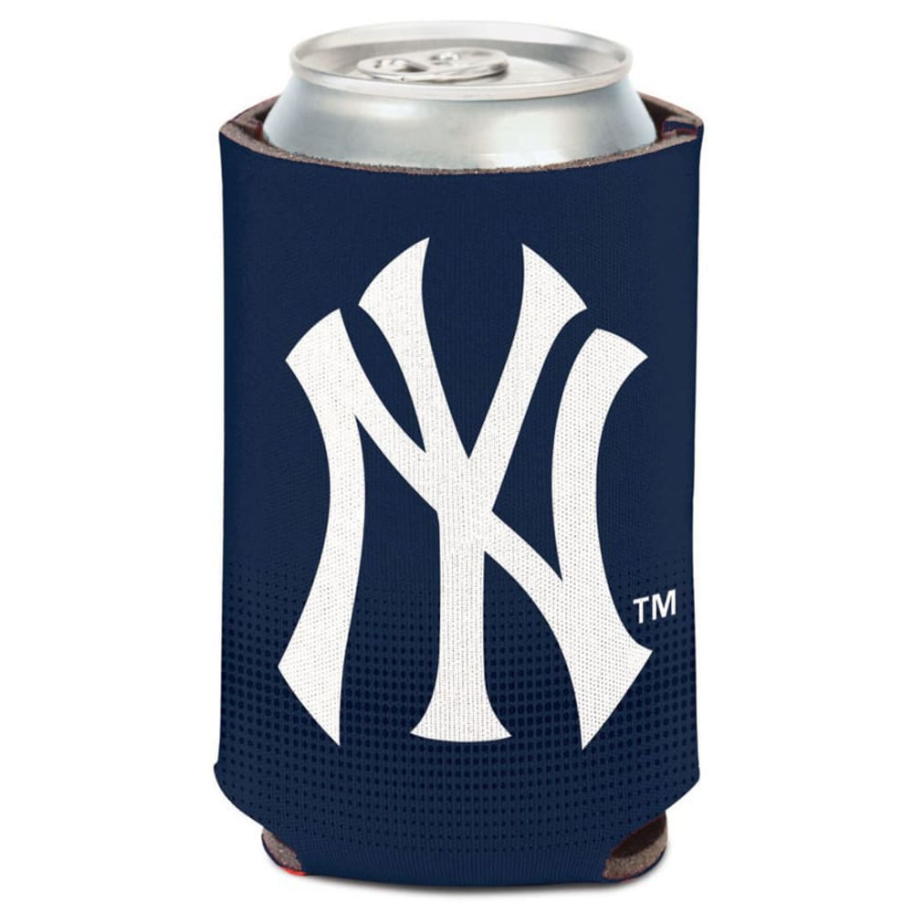 NEW YORK YANKEES 12 oz. Stadium Can Cooler - YANKEES