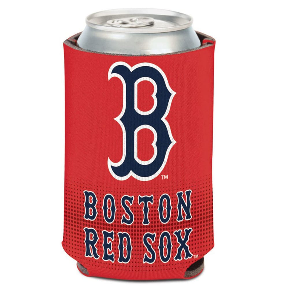 BOSTON RED SOX 12 oz. Stadium Can Cooler - RED SOX