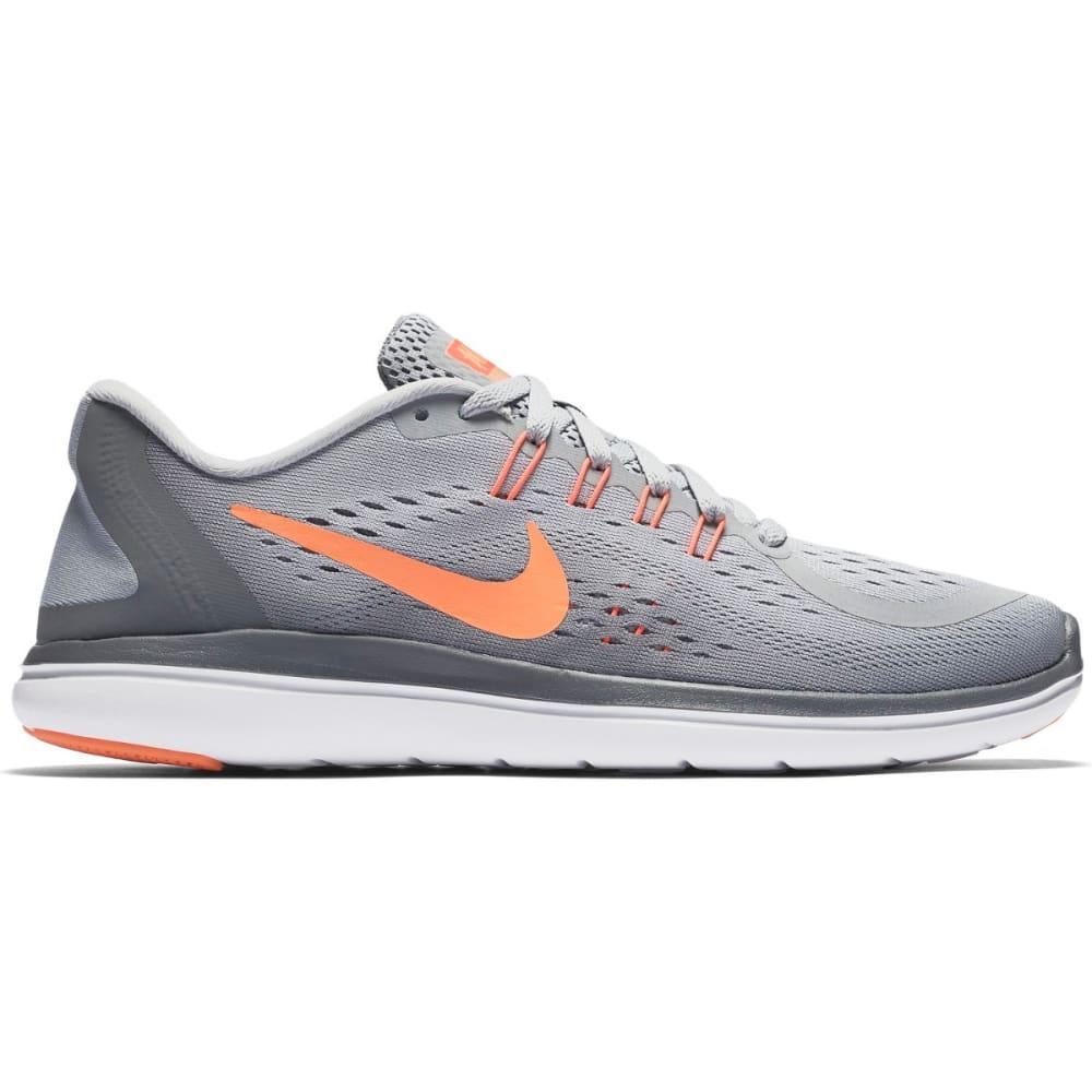 NIKE Women's Flex 2017 RN Running Shoes 6