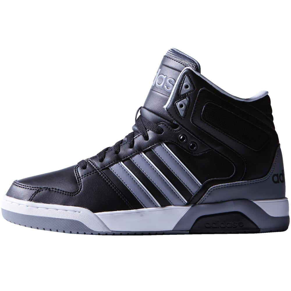 Adidas Men's Neo Bb9Tis Sneakers - Black, 9.5