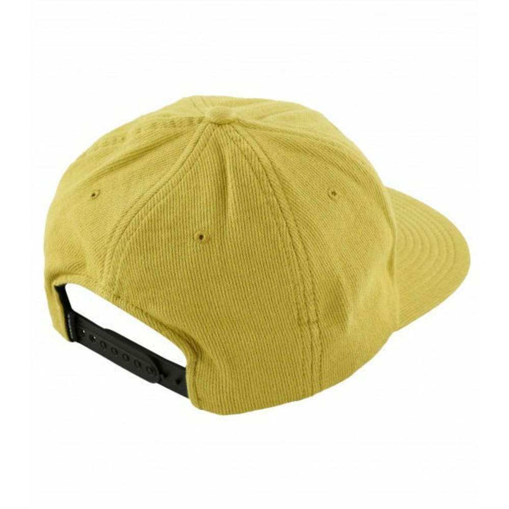 O'NEILL 1952 Unstructured Snapback Hat - GOLD