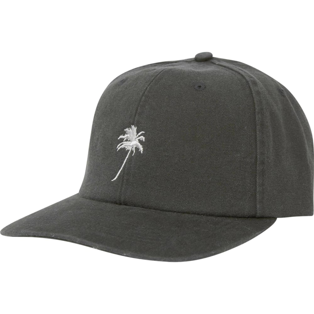 BILLABONG Guys' Nollie Unstructured Hat - BLACK