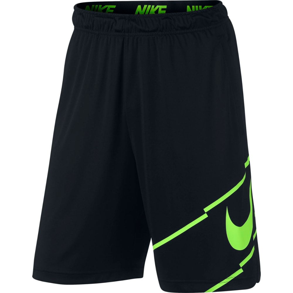 NIKE Men's Dry Training Shorts S