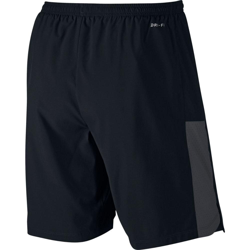NIKE Men's Challenger Running Shorts - BLK/ANTHRCT-010