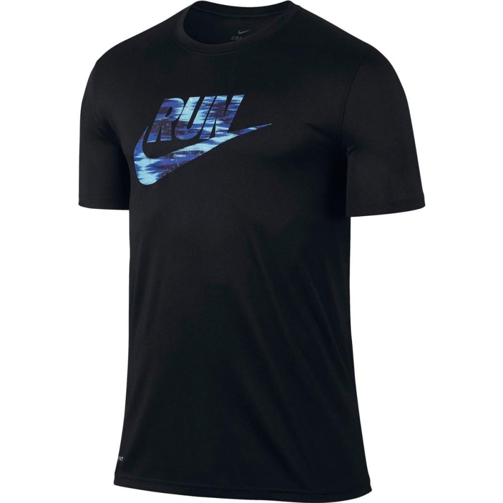 NIKE Men's Dry Running Shirt M