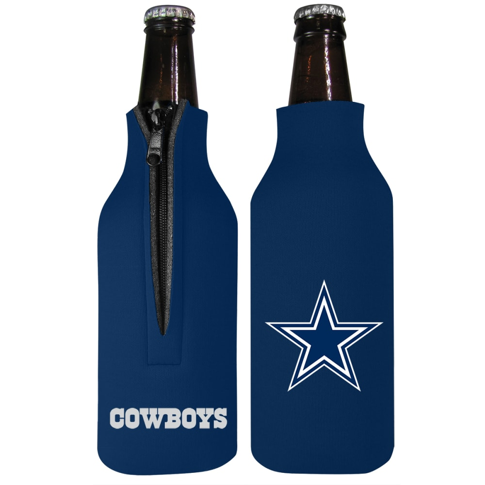 DALLAS COWBOYS Bottle Insulator - NAVY