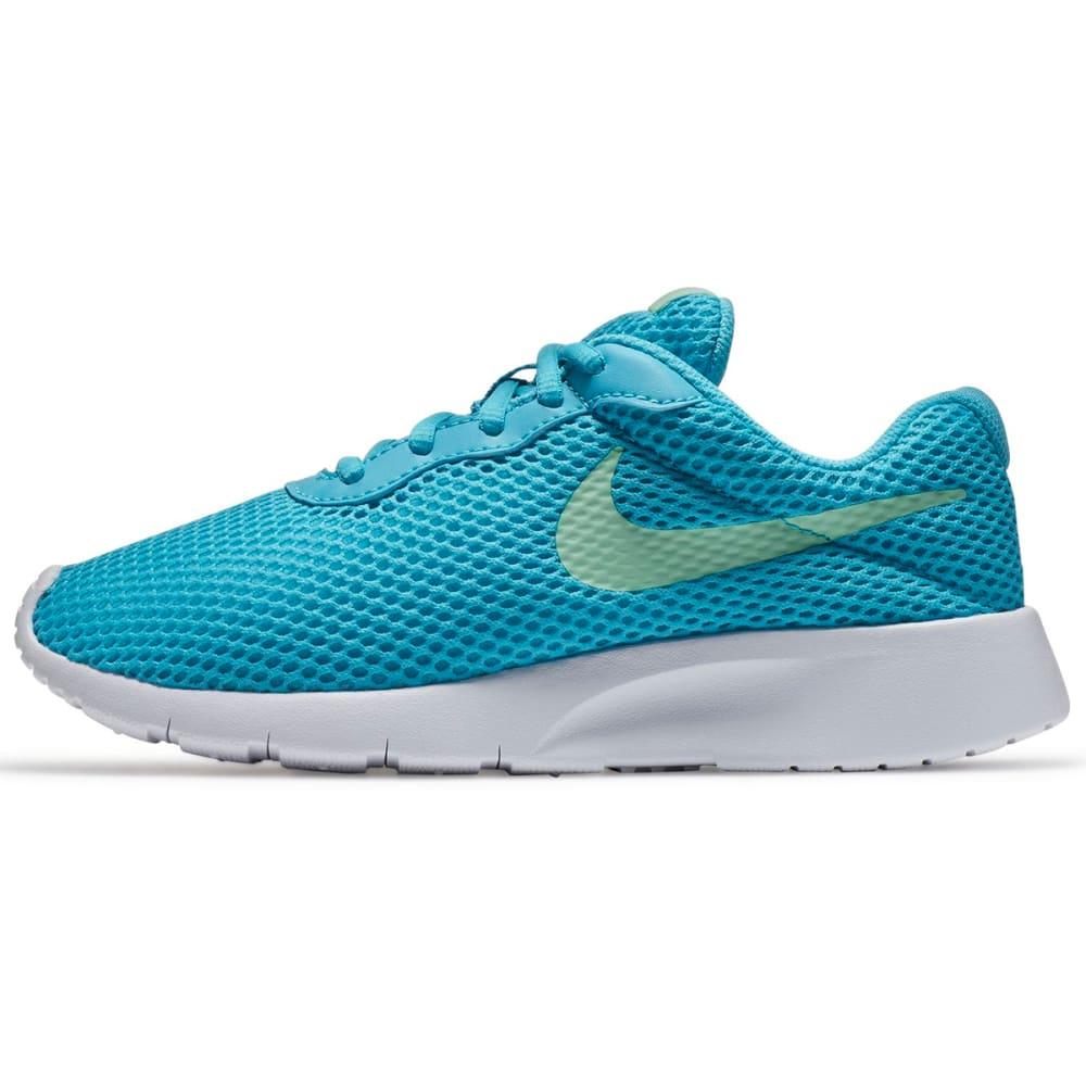 NIKE Girls' Tanjun BR Running Shoes 3.5