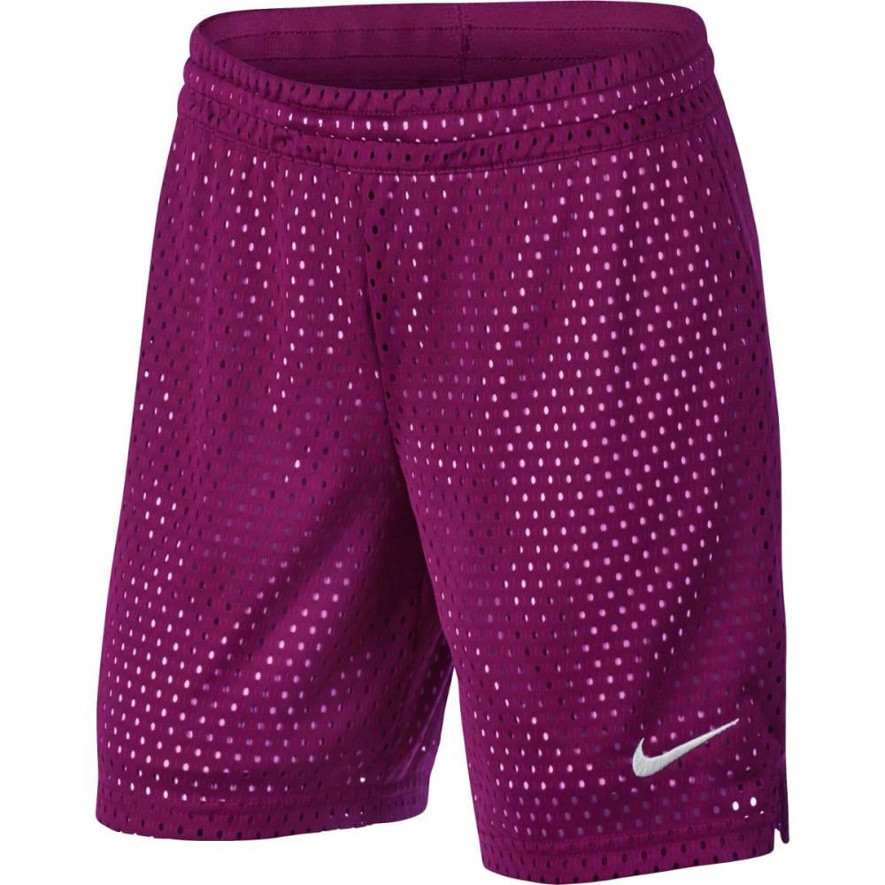 NIKE Kids' Dry Training Shorts S