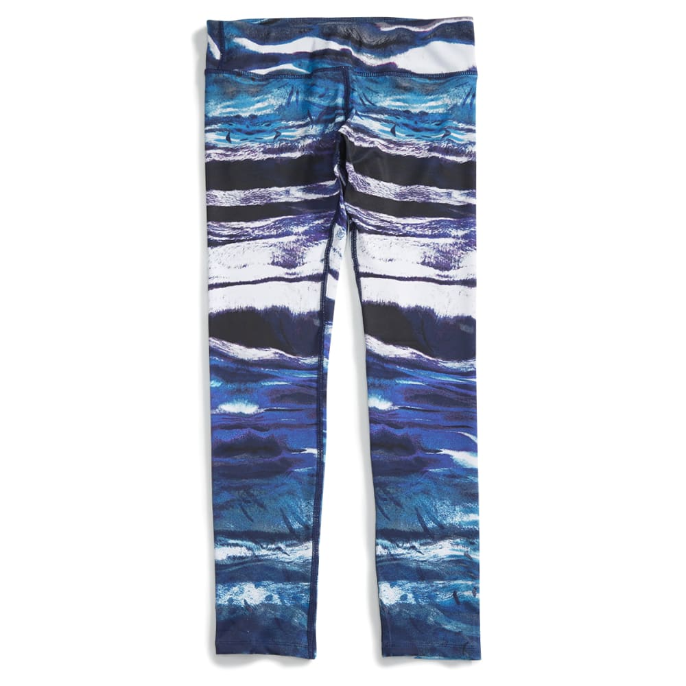 APANA Women's Printed Leggings - PRINT