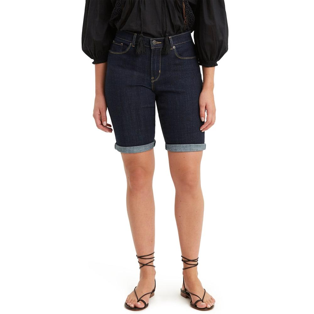 LEVI'S Women's Bermuda Shorts 27