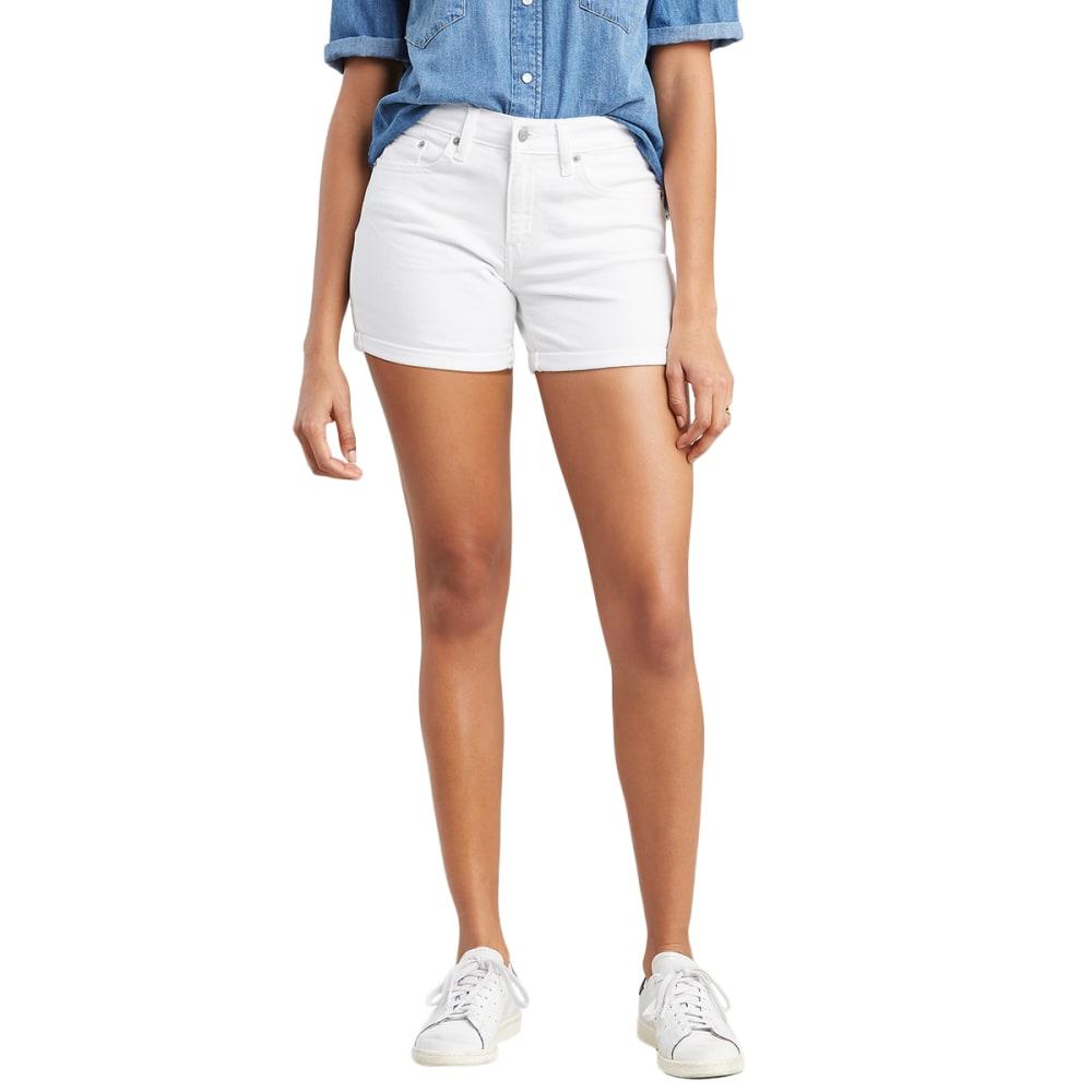 LEVI'S Women's Mid-Length Shorts 27