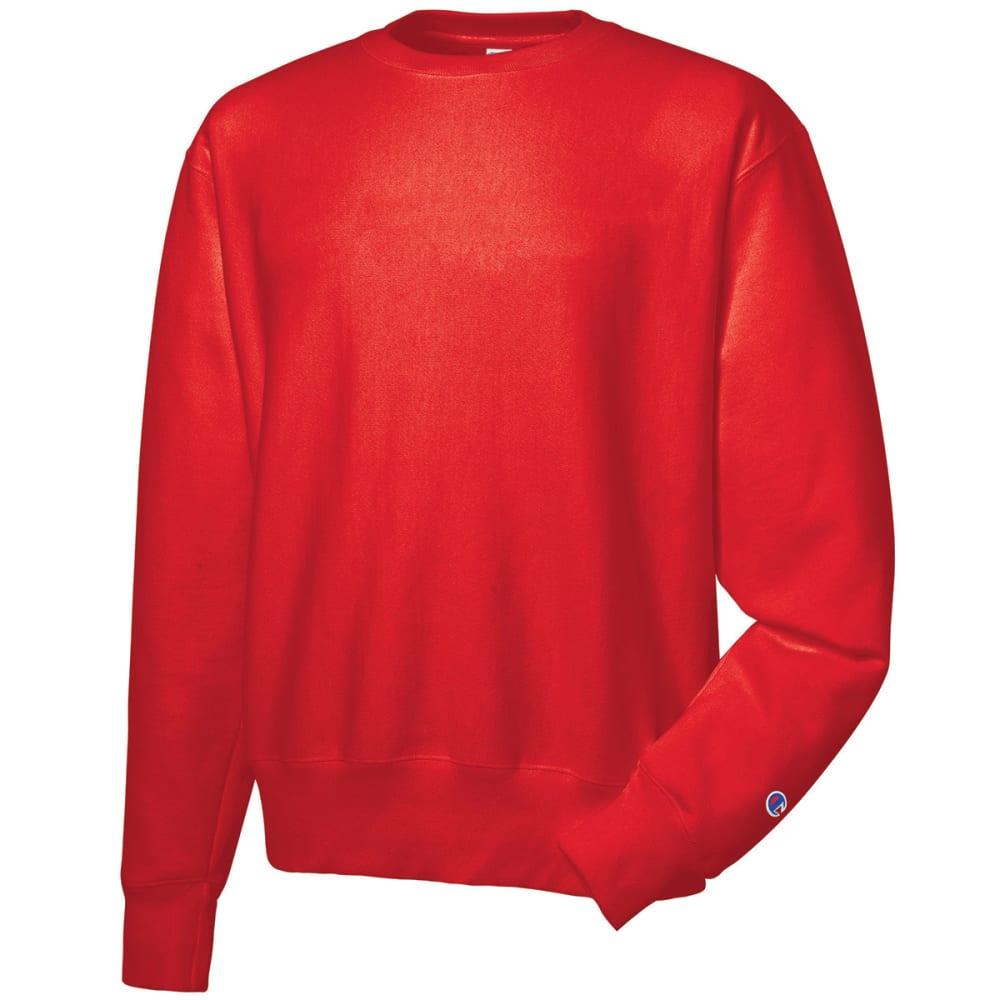 CHAMPION Men's LIFE Reverse Weave Crewneck Sweatshirt M