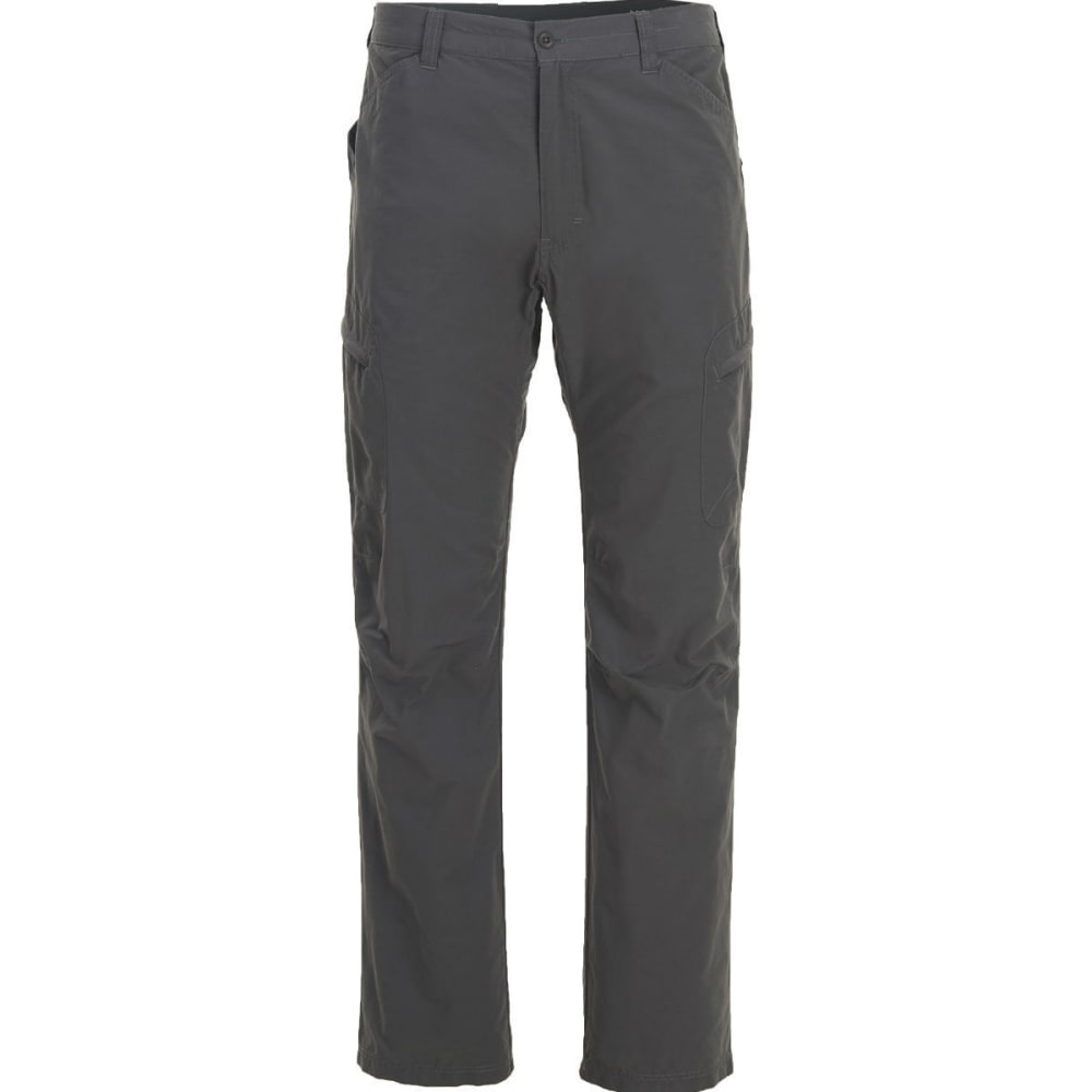 WOOLRICH Men's Obstacle II Pants - CHARCOAL