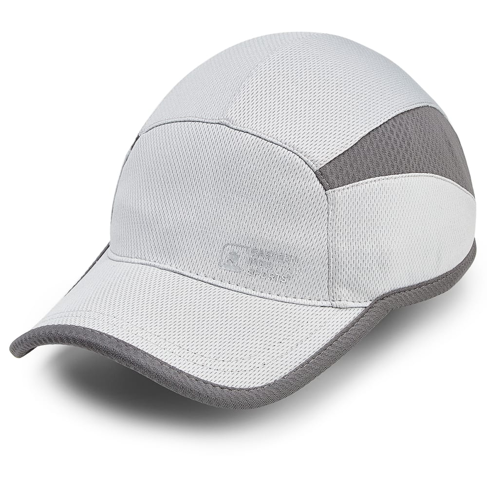 EMS Lightspeed Hat - HIGH RISE GREY