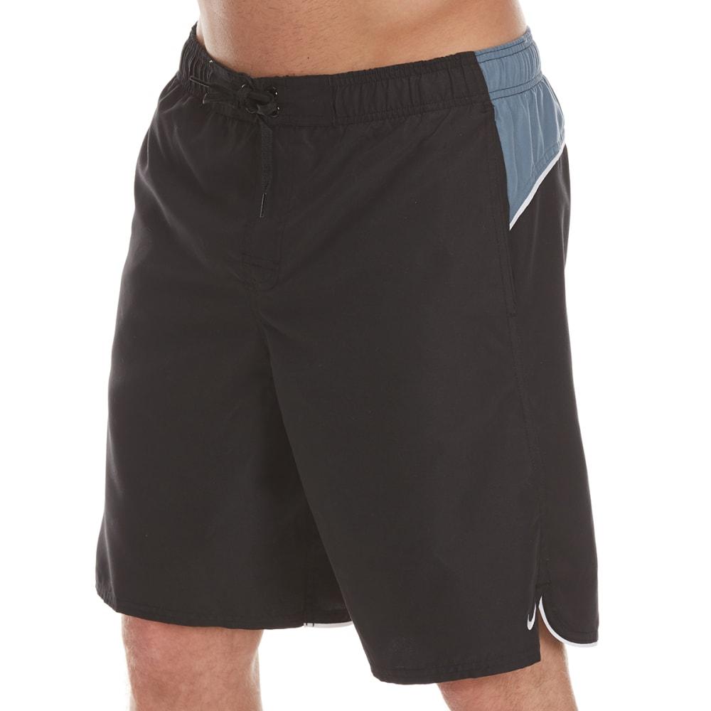 NIKE Men's Core Color Surge Swim Shorts M