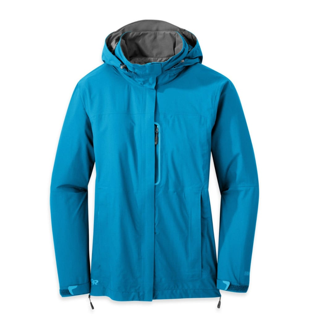 OUTDOOR RESEARCH Women's Valley Jacket - OASIS