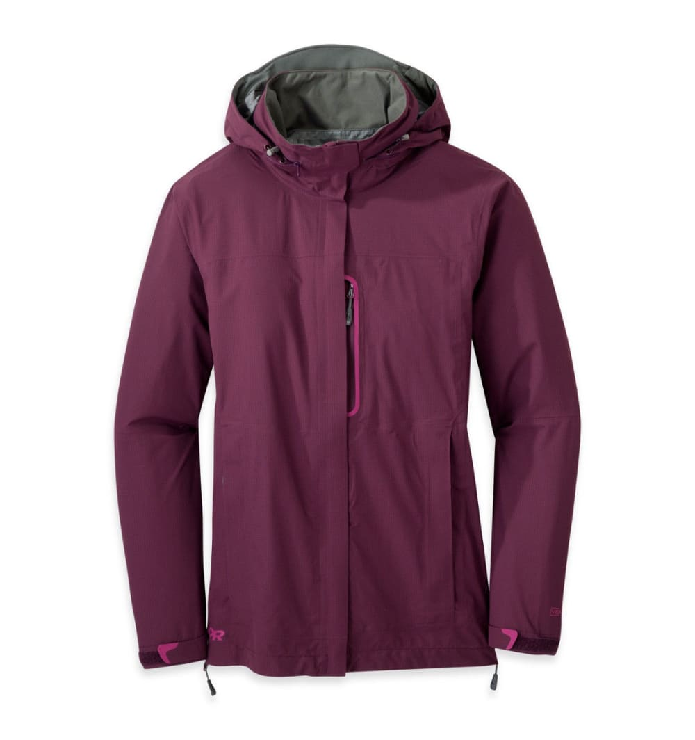OUTDOOR RESEARCH Women's Valley Jacket - PINOT