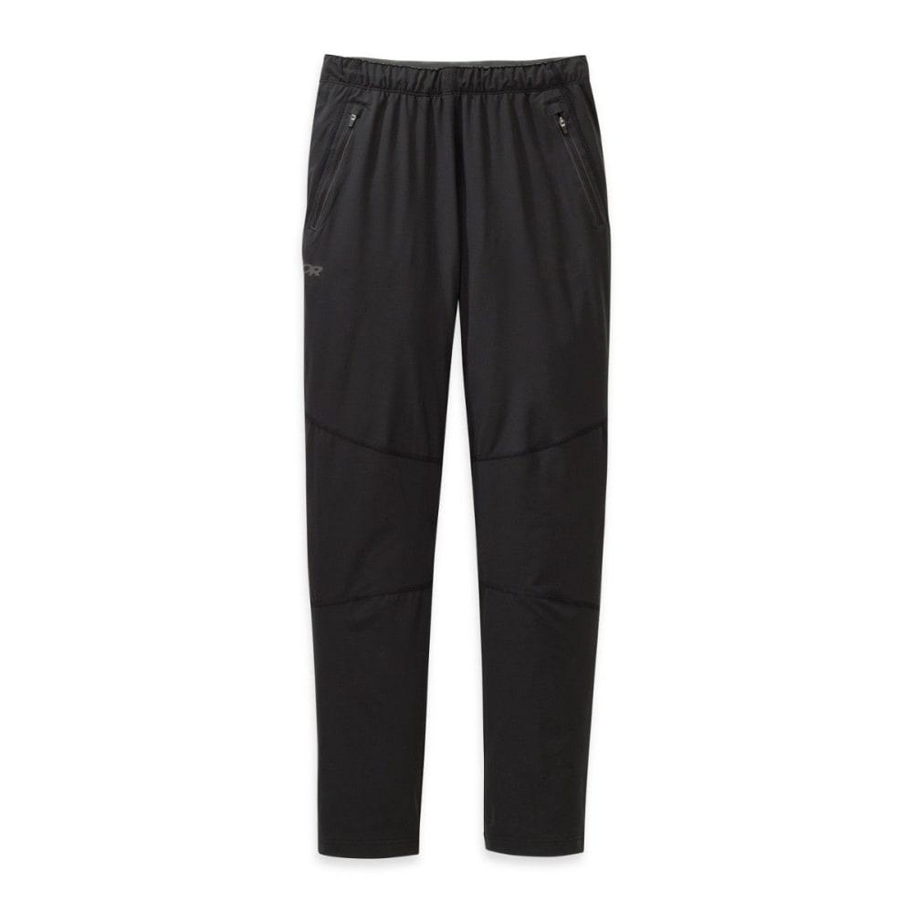 OUTDOOR RESEARCH Men's Hijinx Pants - BLACK