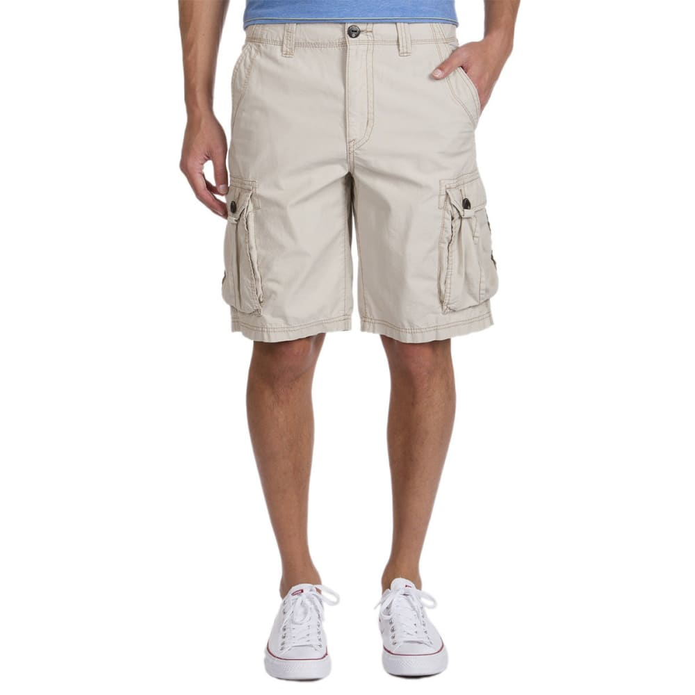 UNIONBAY Guys' Havana Cargo Shorts 30