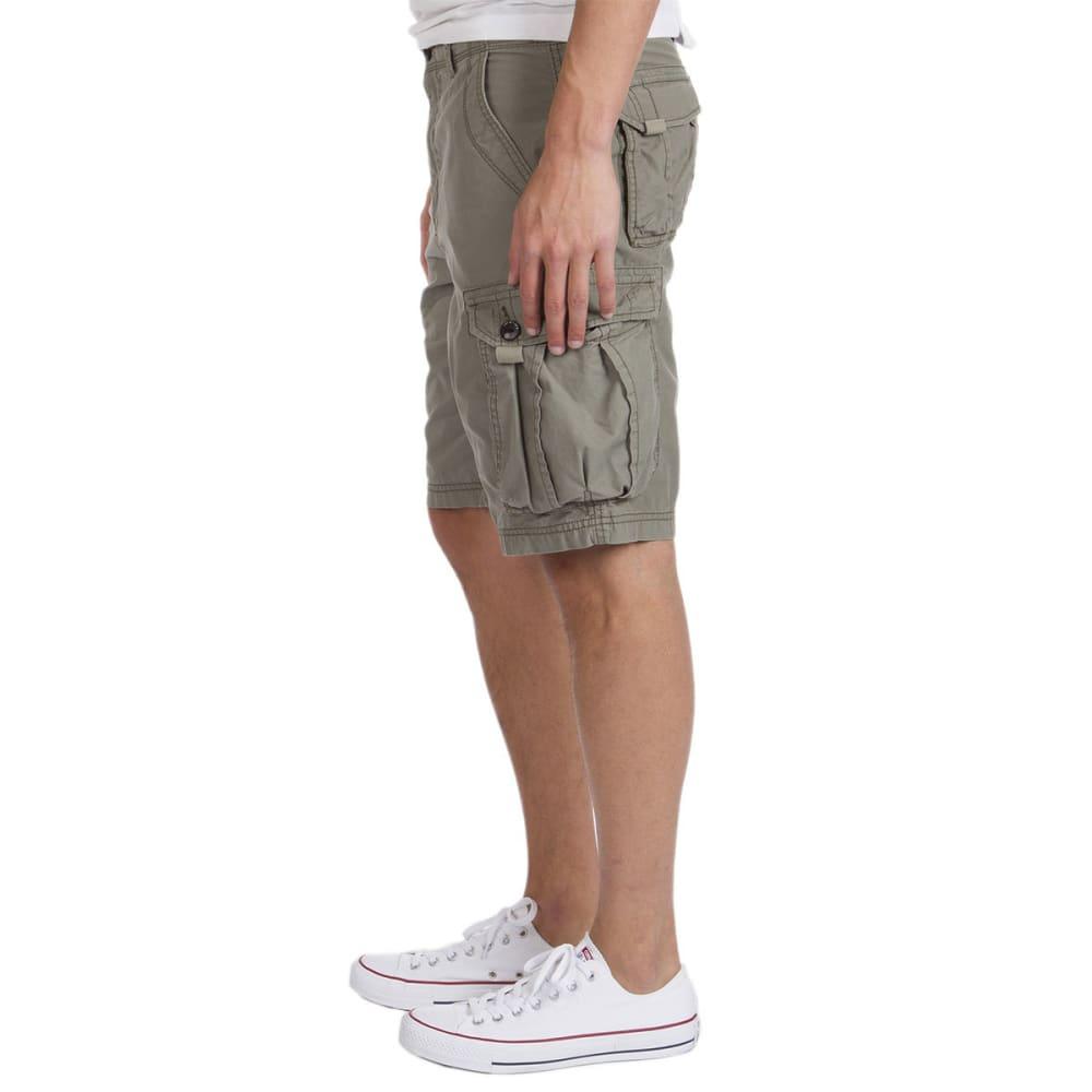 UNIONBAY Guys' Havana Cargo Shorts - TAUPE-083Y