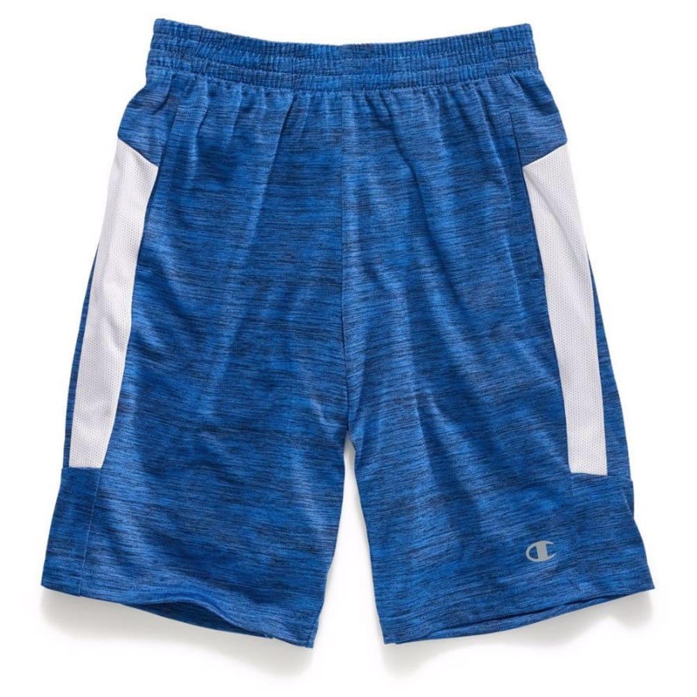 CHAMPION Boys' Tournament Shorts S