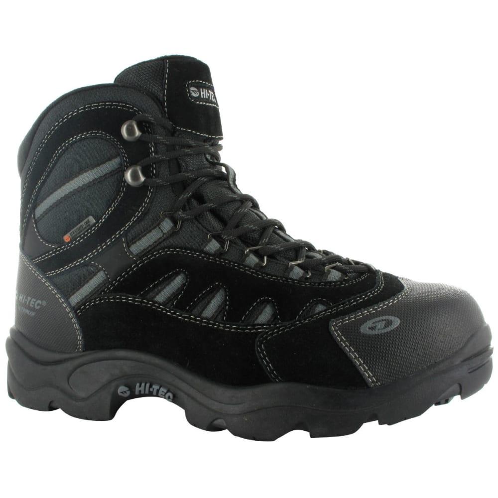 HI-TEC Men's Bandera Mid 200 WP Boots - BLACK/CHARCOAL