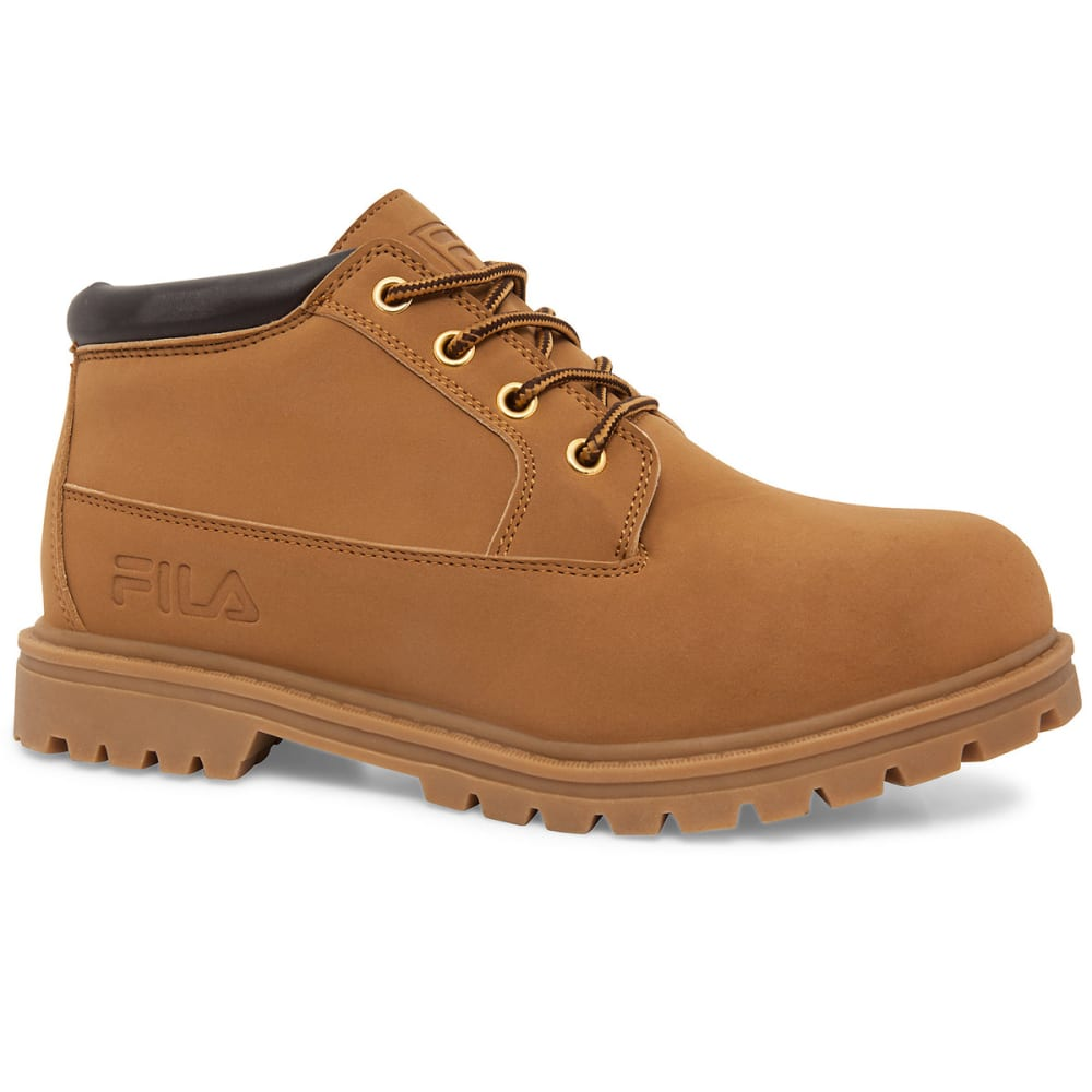 FILA Women's 6 in. Luminous Boots - WHEAT