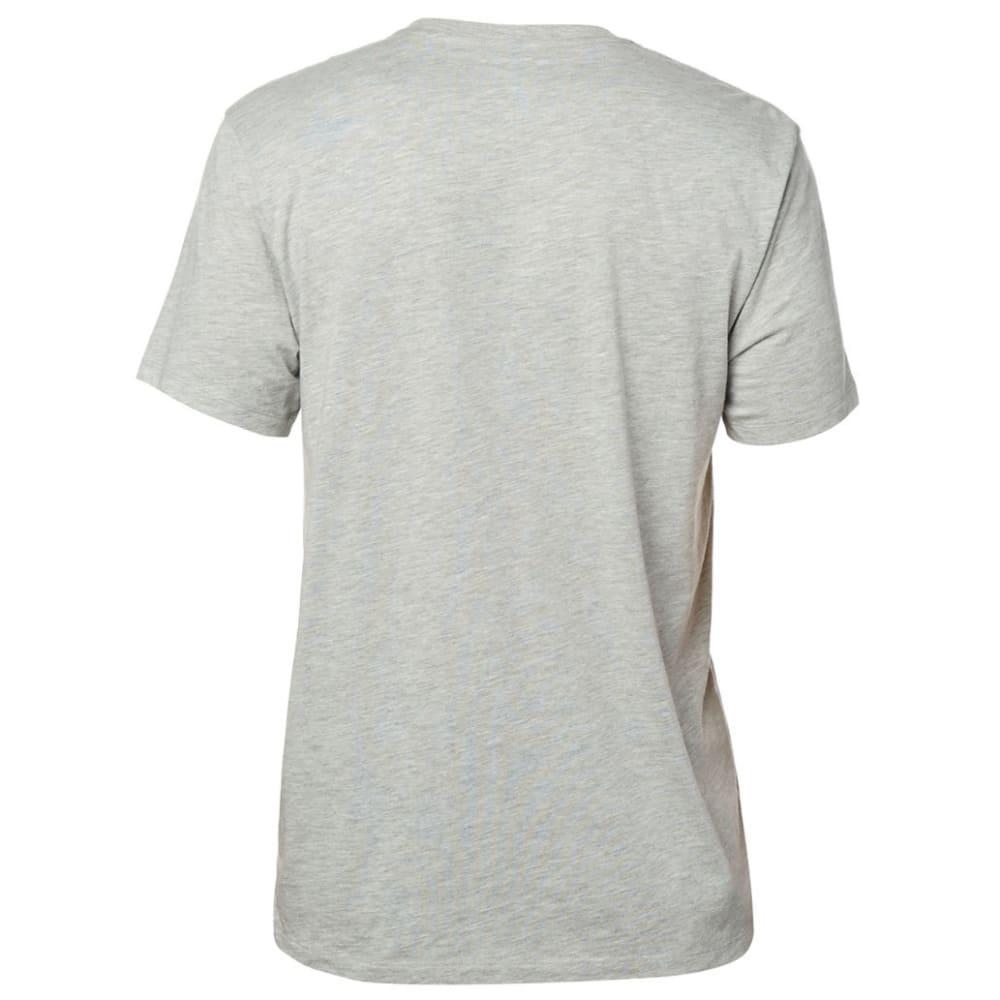 FOX Guys' Seca Splice Premium Short-Sleeve Tee - HEATHER GREY-040