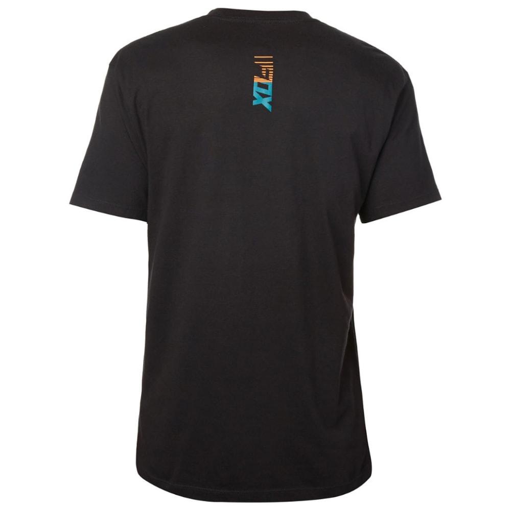 FOX Guys' Correspond Short-Sleeve Tee - BLACK-001