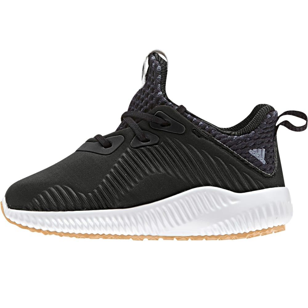 ADIDAS Toddler Boys' Alphabounce Shoes - BLACK