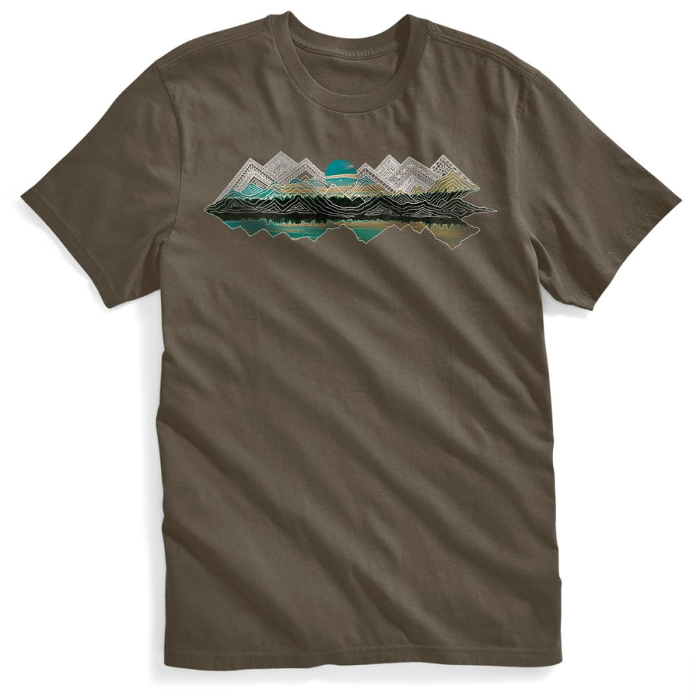 EMS® Men's #Nofilter Graphic Tee - TARMAC