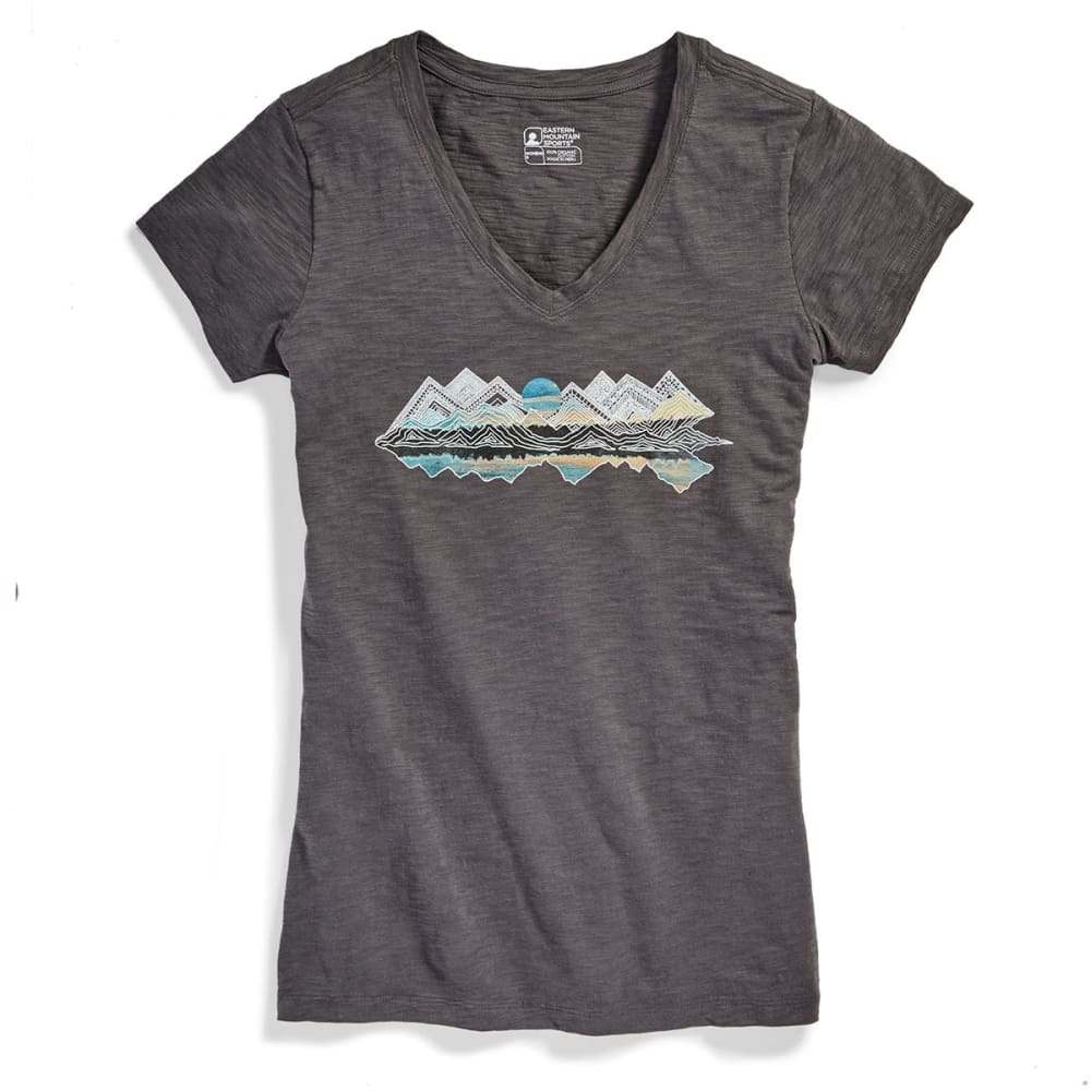 EMS® Women's #Nofilter Graphic Tee - FORGED IRON