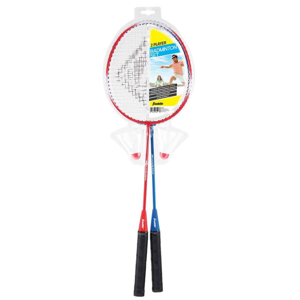 FRANKLIN 2-Player Badminton Set - NO COLOR