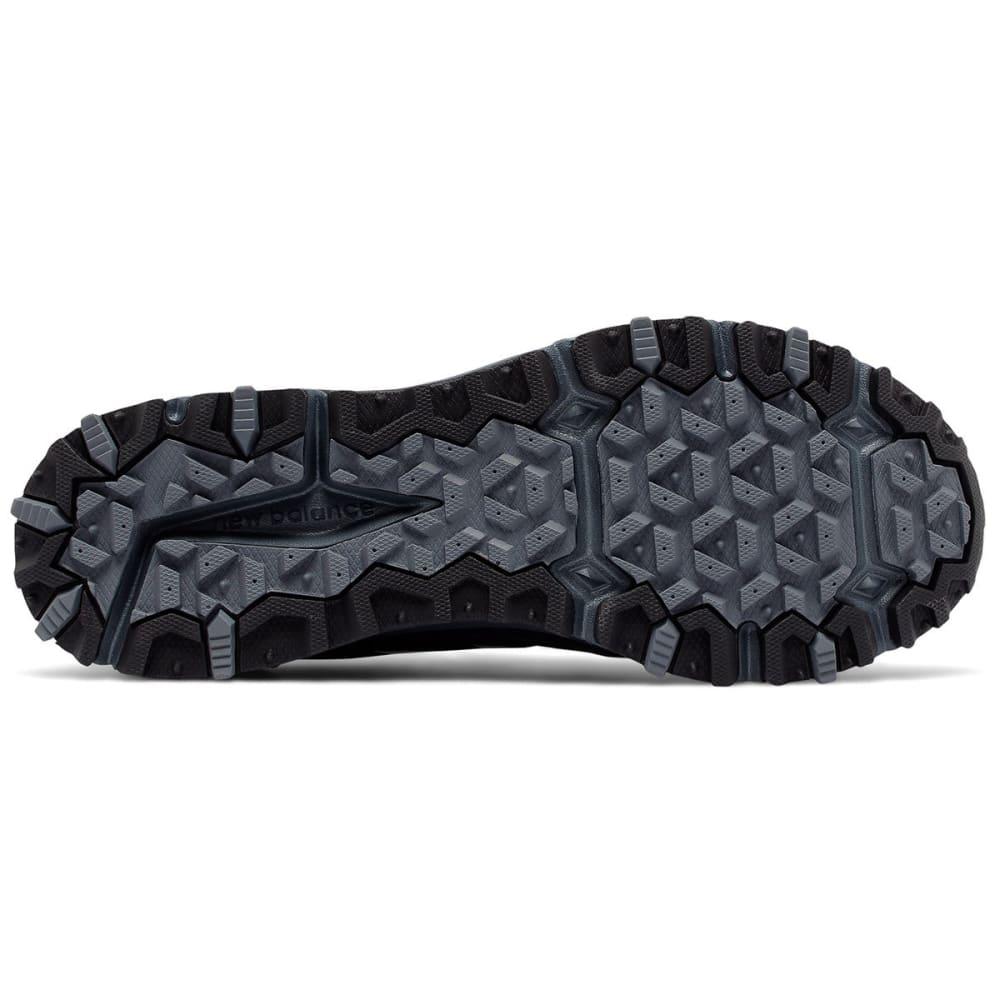 NEW BALANCE Men's 410v5 Trail Running Shoes, Black/Thunder, Wide - BLACK - WIDE