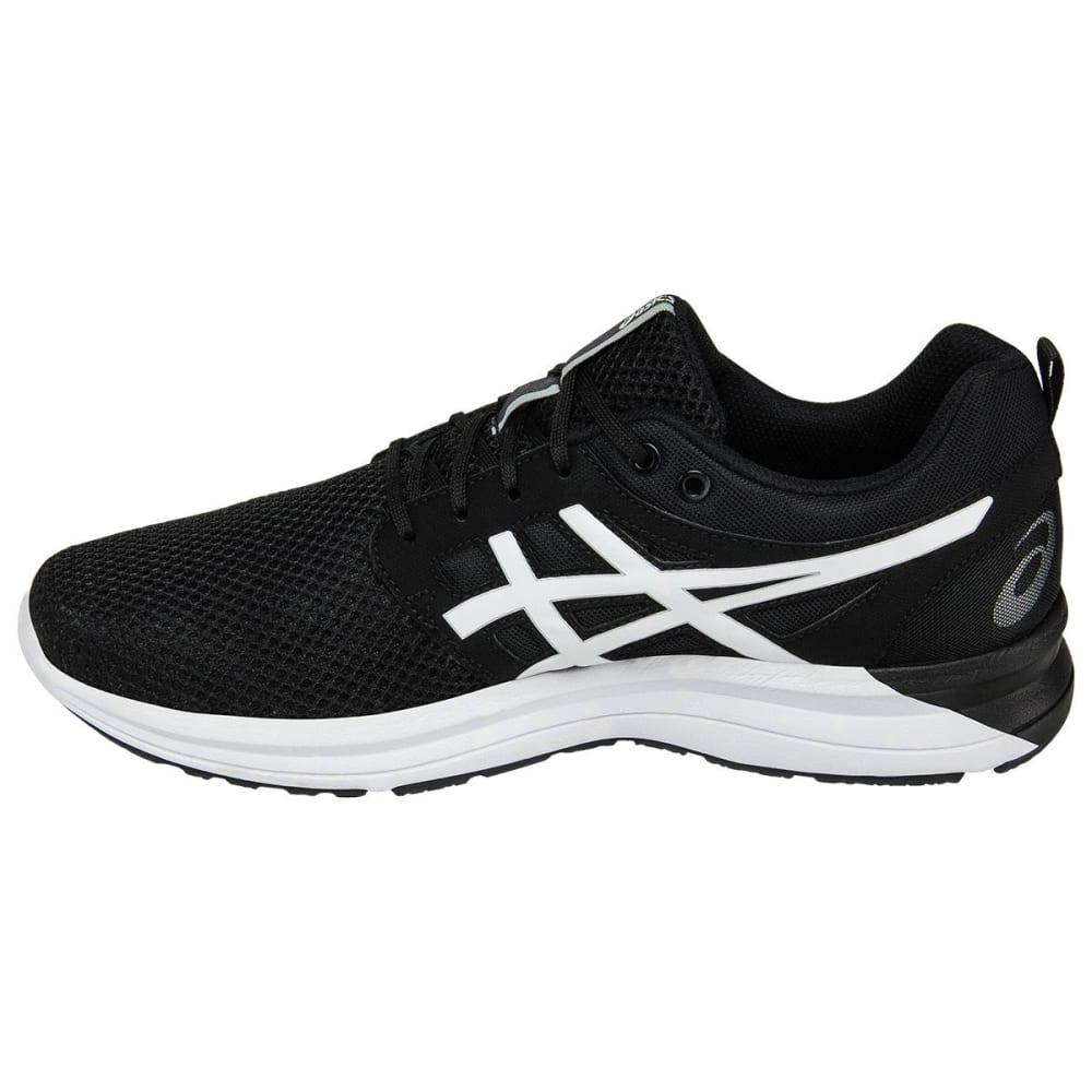 ASICS Men's GEL-Torrance Running Shoes, Black - BLACK