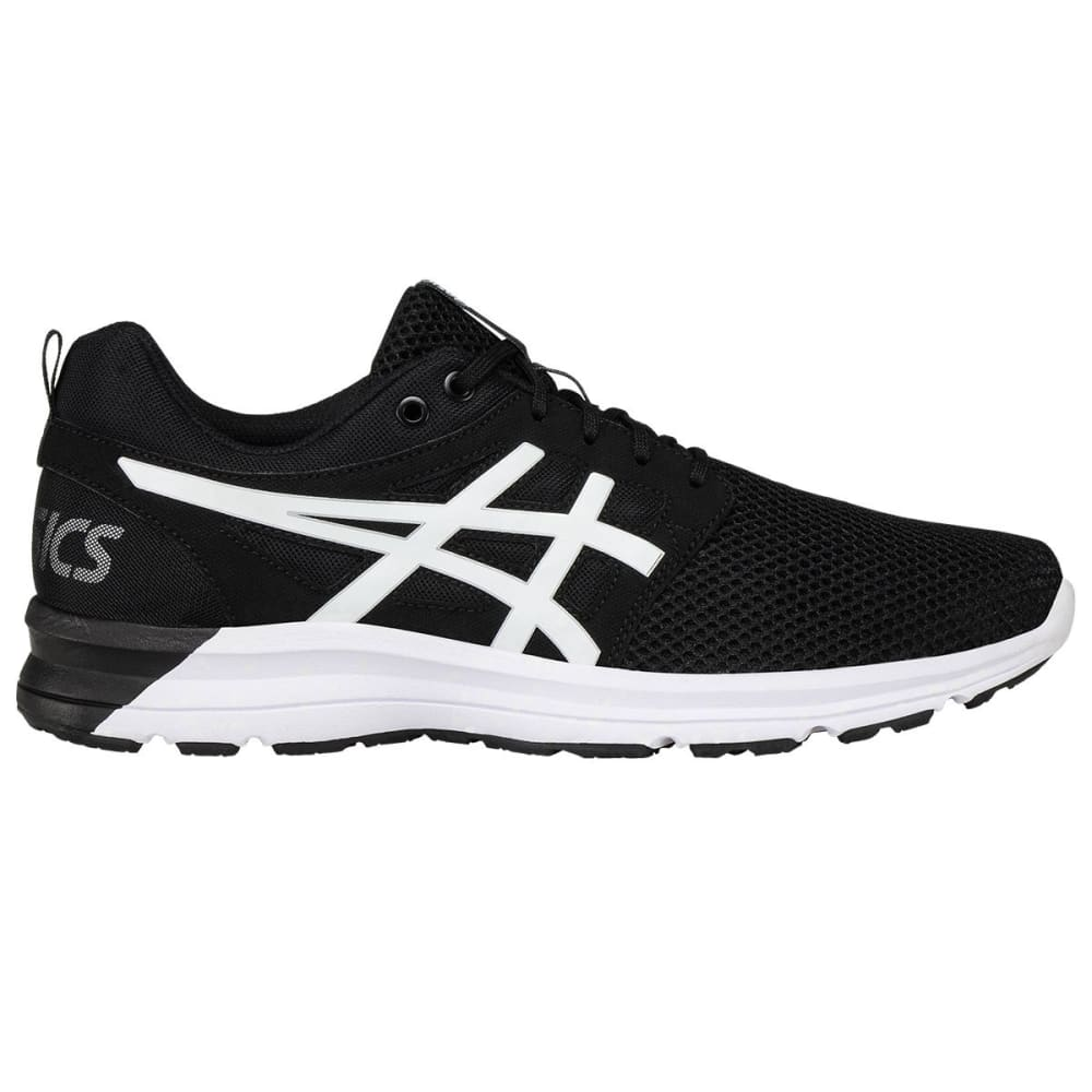 ASICS Men's GEL-Torrance Running Shoes, Black - BLACK